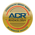 ACR Stereotactic Logo